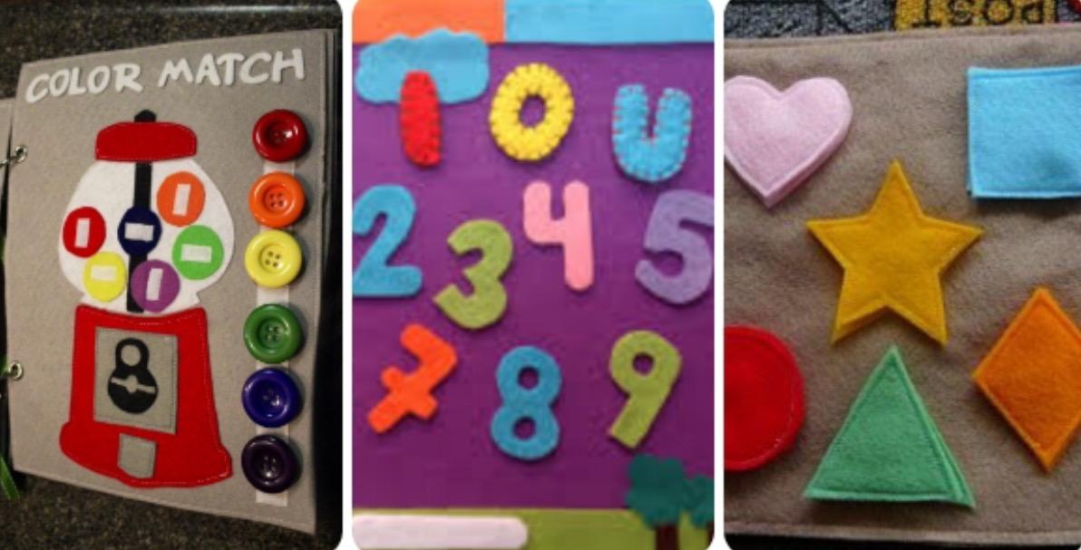 El pupitre de pilu actividades sensoriales tableros for Actividades para el jardin de infantes