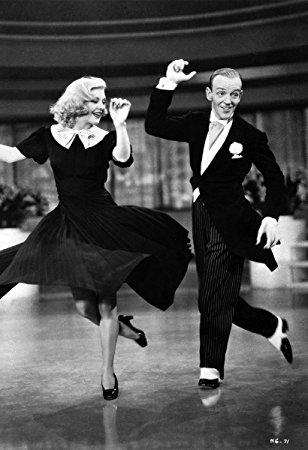 Hoy quiero verte danzar.